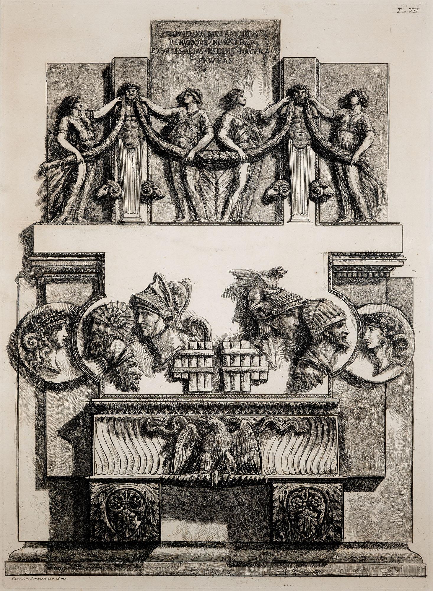40. Quiq XV Metamorphoses rerumque novatris ex alliis alias reddit natura figure