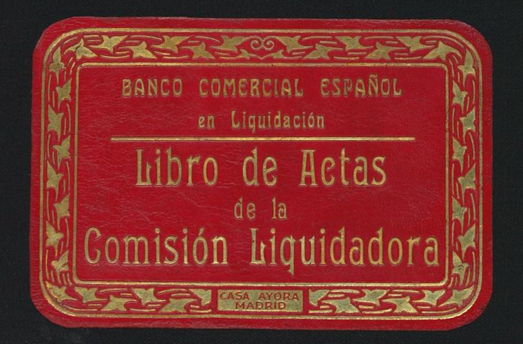 Banco Comercial Español