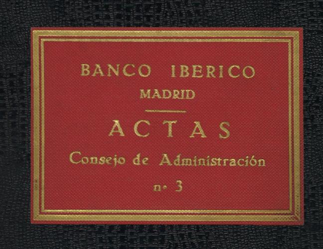 Banco Ibérico 