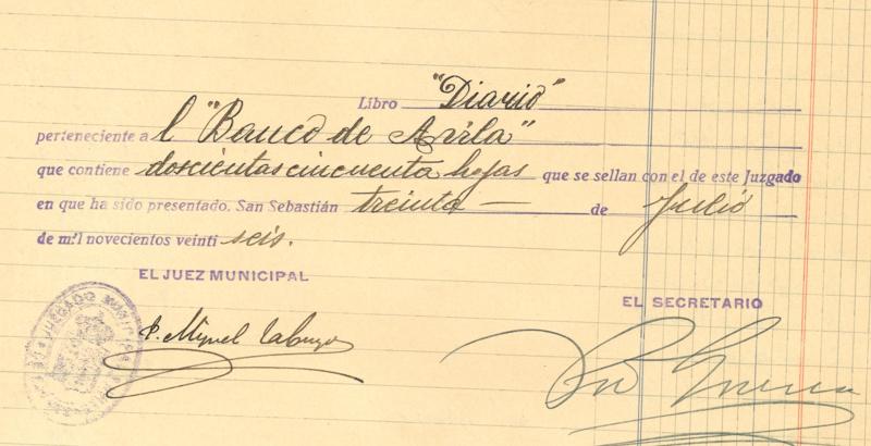 Banco de Ávila