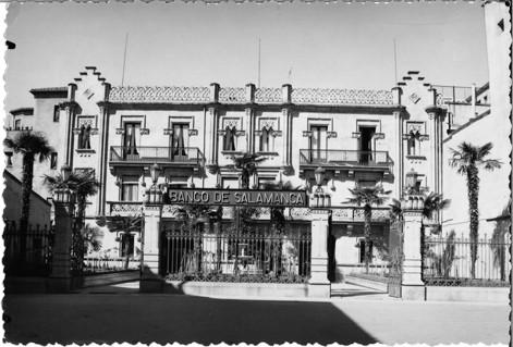 Banco de Castilla